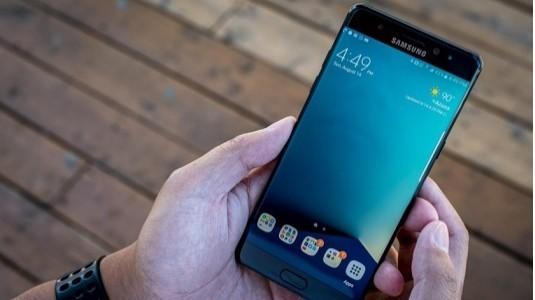Samsung Galaxy Note 7 Farklı Bir İsimle Güney Kore'de Ön Siparişe Açıldı