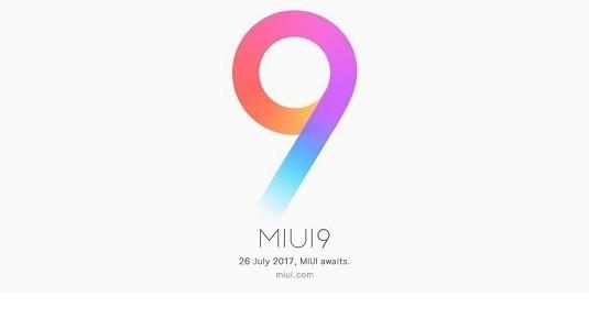 Xiaomi Firması MIUI 9 Güncellemesi Vereceği Bütün Cihazların Listesini Açıkladı