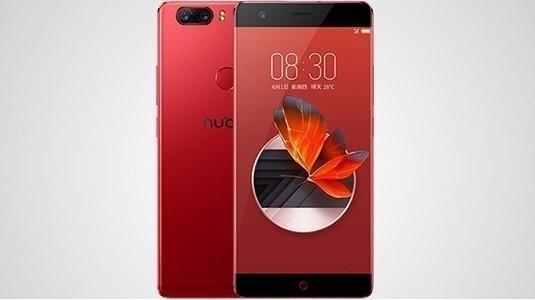 ZTE Nubia Z17 Lite Snapdragon 617 İşlemcisi İle Beraber Geliyor