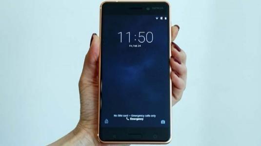 Giriş Seviyesindeki Nokia 2, Sızdırılan Resimde Ortaya Çıktı