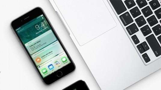iOS 10.3.3 güncellemesi ile, güvenlik açığı kapatıldı