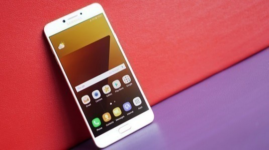 Samsung Galaxy C7 2017 Modeli TENAA Kayıtlarında Ortaya Çıktı