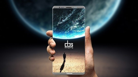 Samsung Galaxy Note 8 Modelinin S-Pen Kalemi Sızdırıldı