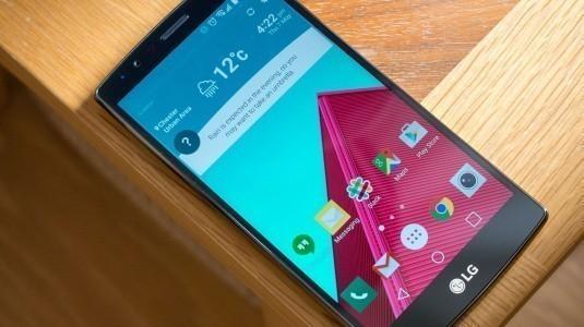 LG G4, Android 7.0 Nougat güncellemesine kavuştu