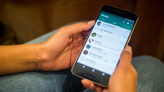 WhatsApp'a PiP (Picture in Picture)  Özelliği Geliyor
