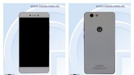 Gionee Firmasının Yeni Akıllı Telefonu F100SL Model Numarası İle Ortaya Çıktı