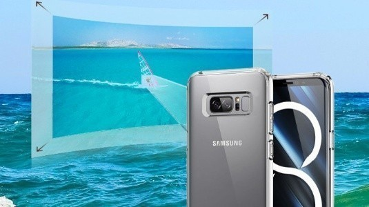 Samsung Galaxy Note 8, 3x Optik Zoom'lu Çift Kameraya Sahip Olabilir