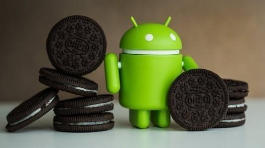 Android O'nun, geliştiriciler için final sürüm adayı yayınlandı