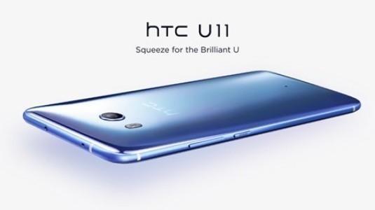 HTC U11, N11.COM'da Satışa Sunuldu