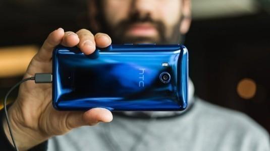 Efsane Telefon HTC U11 Hepsiburada Üzerinde Satışa Sunuldu