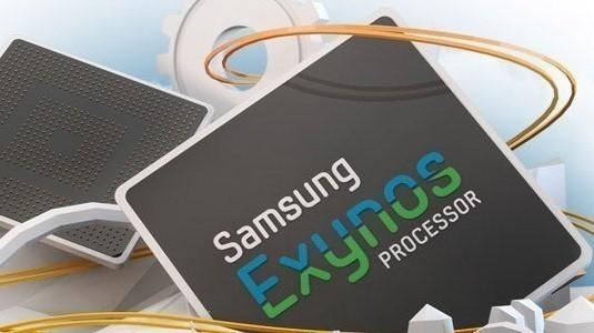 Samsung Orta Seviye Cihazlar İçin Exynos 7885 ve Exynos 9610 İşlemcilerini Geliştiriyor