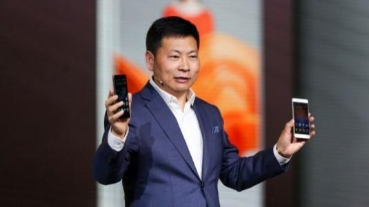 Richard Yu: ''Cep telefonları, insanların aklını zorlayacak''