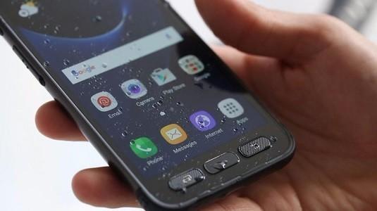 Samsung Galaxy S8 Active Özellikleri ve Tasarımı Net Bir Şekilde Göründü
