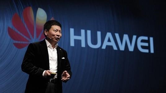 Huawei Artık Üst Düzey Akıllı Telefonlara Daha Fazla Önem Verecek