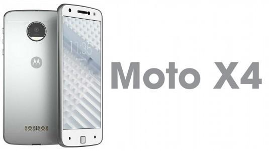 Moto X4'ün fiyat etiketi belli oldu