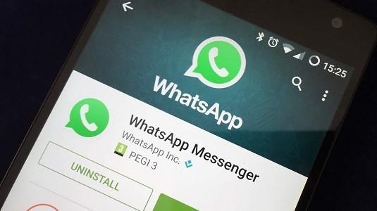 Whatsapp Beta Uygulama Kısayolu Özelliğine Kavuştu