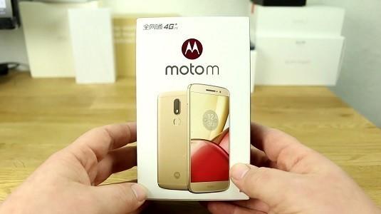 Motorola Moto M2 Modelinin Kasım Ayında Tanıtılacağı Söyleniyor