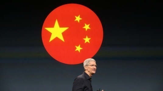 Apple, Çin'deki App Store'dan VPN Uygulamalarını Kaldırıyor