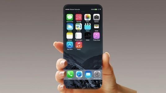 iPhone 8'lerin OLED ekranlarını, LG Display de üretecek