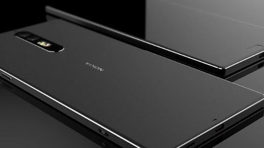 Nokia 8'in Yeni Canlı Görüntüleri Sızdırıldı
