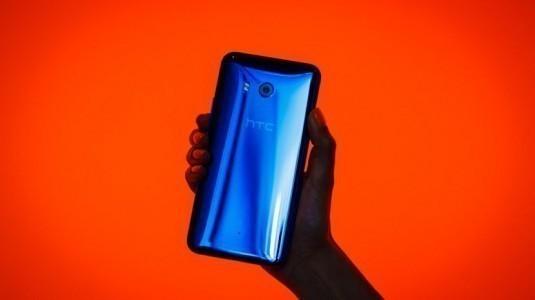 HTC U11'e, Bluetooth 5 güncellemesi geliyor