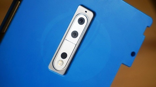 Nokia 9 Modelinin Teknik Özellikleri AnTuTu Üzerinde Göründü