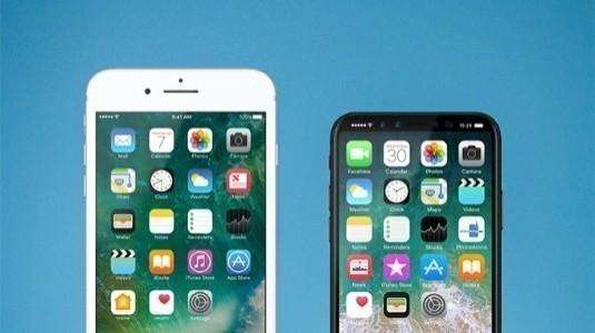 İphone 8, Beklenilenden Daha Büyük Ekrana Sahip Olabilir