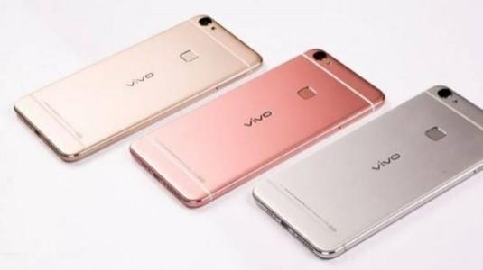 Vivo X9s ve X9s Plus'ın Sızan Özellikleri, Snapdragon 652 ve 653 İşlemcileri Doğruluyor