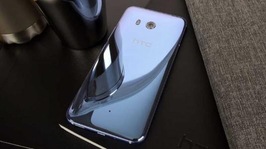 HTC, U11 Lifestyle Akılllı Telefon Üzerinde Çalışıyor Olabilir
