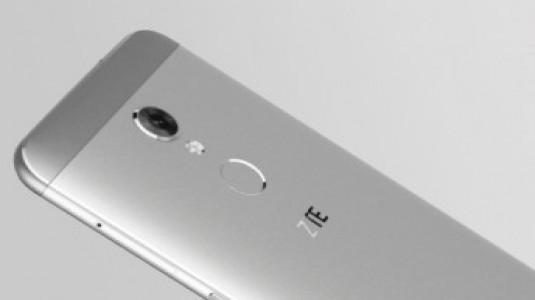ZTE, Yeni Akıllı Telefonu Blade V7 Plus'ı Duyurdu