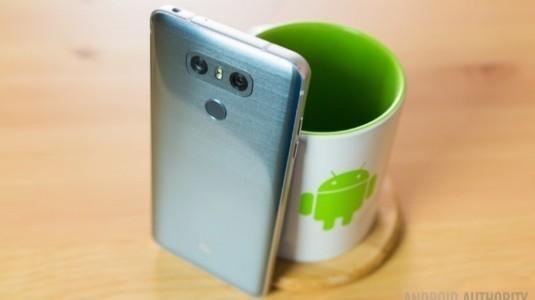 LG G6+ için ilk tanıtım videosu yayınlandı