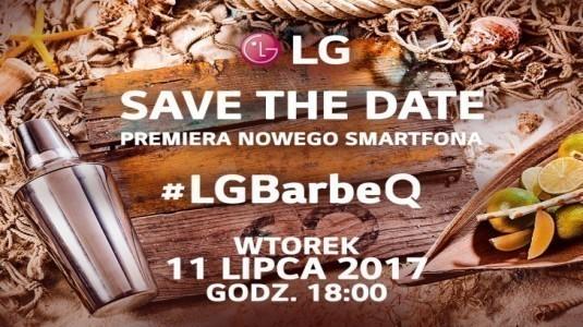LG Q6 11 Temmuz Tarihinde Açıklanacak