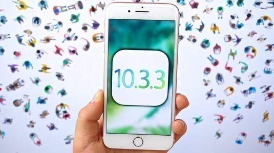 iOS 10.3.3 Beta 6 yayınlandı, yenilikler neler?