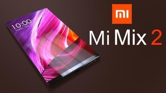 Xiaomi Mi Mix 2'nin Snapdragon 835 Yonga Seti, Benchmark Sitesi Üzerinde Doğrulandı