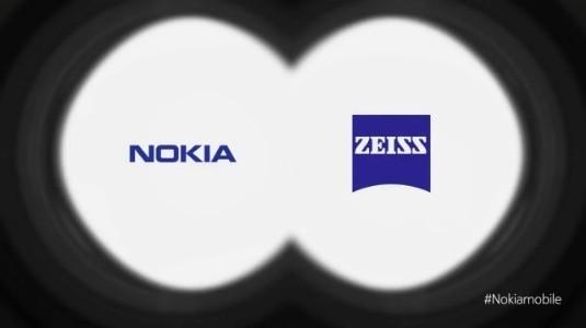 Çift Lensli Zeiss Kameralı Nokia Android Telefon Bu Yıl Geliyor