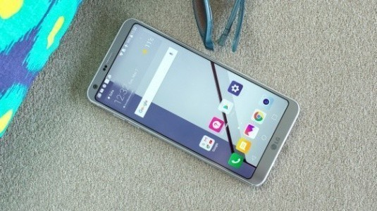 LG Q6'nın Snapdragon 430 Yonga Seti, Benchmark Testinde Doğrulandı