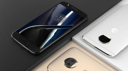 Moto G5S Plus'ın Özellikleri Detaylandı