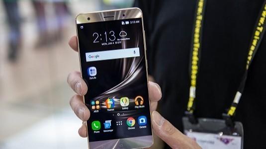 Asus ZenFone 4 Geekbench Uygulamasında Snapdragon 660 İşlemcisi İle Göründü