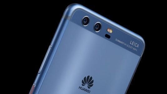 Huawei, Yeni Amiral Gemisi Modelinin Adını Huawei P20 Olarak Tescilledi