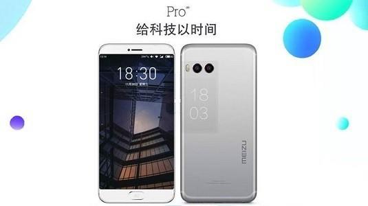MediaTek, Meizu Pro 7 Modelinde Helio X30 İşlemcisinin Kullanılacağını Doğruladı