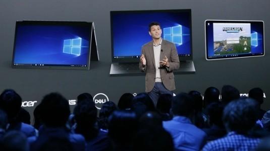 İlk Uygun Fiyatlı Windows 10 S Cihazlar Satışa Sunuldu