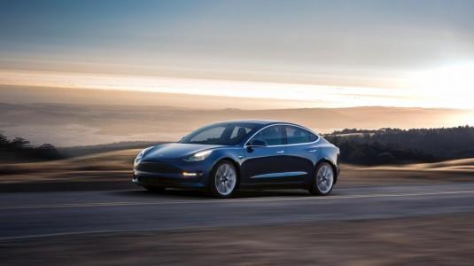 Tesla Model 3, servis bakımı gerektirmeyebilir