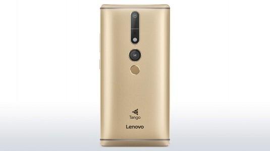 Lenovo Phab 2 serisi, Nougat güncellemesi almayacak