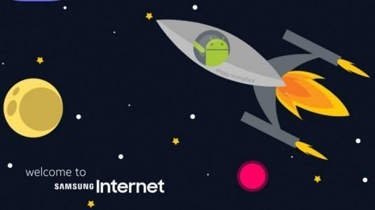 Samsung İnternet Tarayıcısı Artık Tüm Android Telefonlara Açıldı