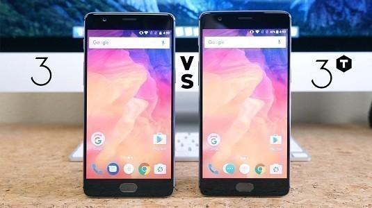 OnePlus 3 ve 3T Modellerinin Son Büyük Güncellemesi Android O Olacak
