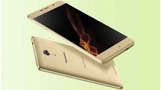 Panasonic Eluga A3 ve A3 Pro Modelleri Hindistan'da Satışa Çıktı