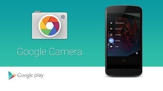 Google Tarafından Geliştirilen Google Camera Uygulaması Güncellendi