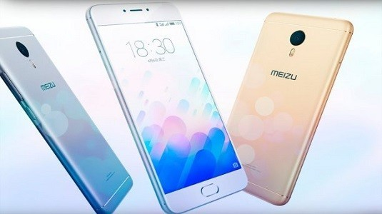 Meizu'nun Yeni Telefonu M6 Note Çift Arka Kameraya Sahip