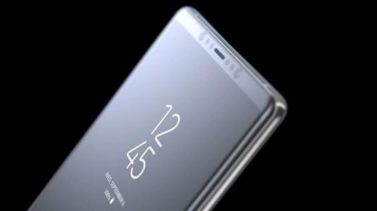 Samsung Galaxy Note 8 Geekbench Uygulamasında Göründü