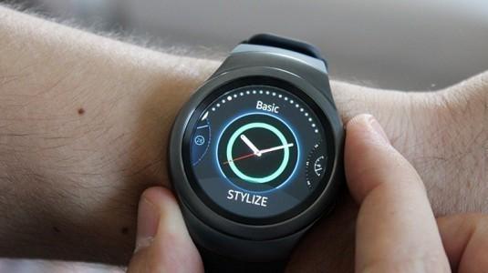 Samsung yeni akıllı saati Gear Sport üzerinde çalışıyor
